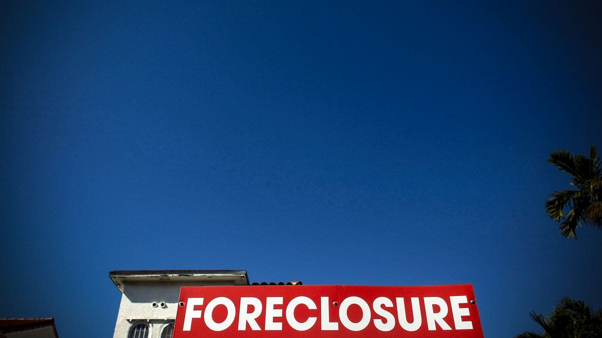 Stop Foreclosure Winchester NV